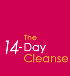 14-Day Cleanse Box
